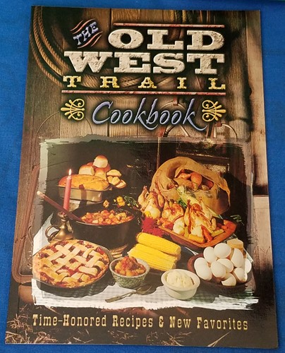 West: The Cookbook