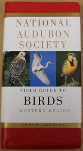 National Audubon Society Field Guide to North American Birds - Western Region
