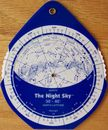 Night Sky Star Wheel - Small