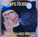 With Sacred Breath CD - Wolfs Robe