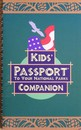 Kids' Passport to Your National Parks Companion