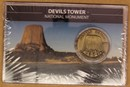 Devils Tower Coin Set
