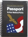 Collector's Edition Passport to Your National Parks