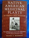 Native American Medicinal Plants